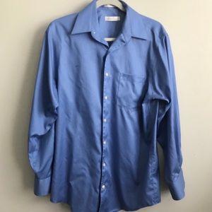 💕5/$25💕 Men's Kenneth Cole New York Dress Shirt